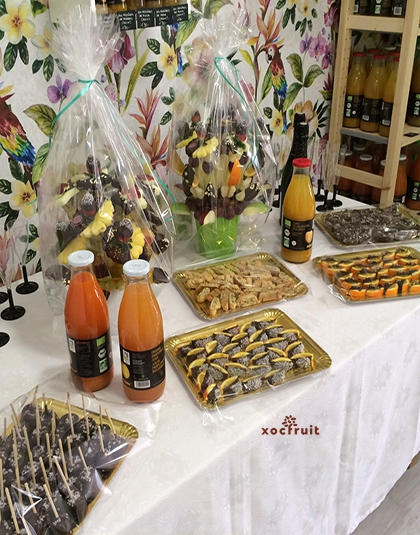 Pack catering nº4